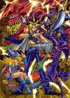 Juego online Yu-Gi-Oh Cap 10